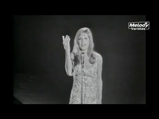 Dalida. Palmares des chansons (1966)
