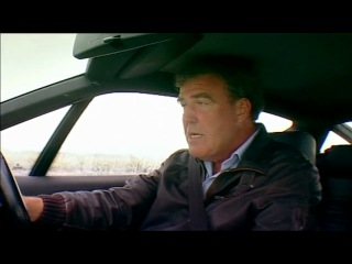 Джереми Кларксон - Поединок суперкаров [Jeremy Clarkson's - Supercar Showdown, 2007]