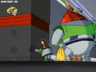 Серия 34 Базз Лайтер из звездной команды Buzz Lightyear of star command