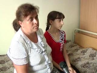 «Детский медосмотр»: в Любашевском районе районе спасена жизнь ребенка