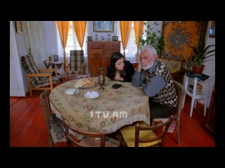 Mer Gyuxe - Episode 1 / Hayoc.tv
