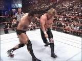 WWF The Rock vs Triple H Fully Loaded 26.07.1998