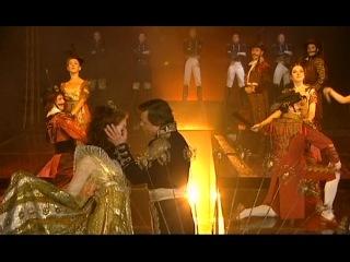 Юнона и Авось, реж. М.Захаров (Россия, 2004)