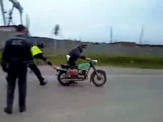 ишаки и мотоцикл вещи не совместимые