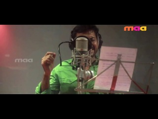 Karthi's Biriyani Movie Song Making Mississippi Mississippi Nadhi Idi