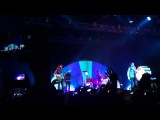 Imagine Dragons - Round and round @ Arena Moscow Live 17.07.13