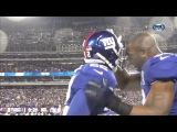 NFL 2012-2013, Week 14: Saints vs. Giants. Full match.