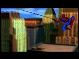Spider-Man 1994 Intro | Человек-Паук 1994