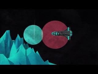 Alex Metric - Ilium (Official Music Video)