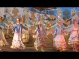 Зразковий театр танцю