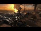 Assassin's Creed 3 - Официальный трейлер выхода игры [RU]