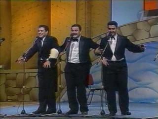 КВН - 1995 (07) Летний Кубок