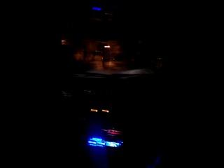 Кататься ночью без прав и слушать песни под настроение...Могу.Умею.Практикую. )));)
