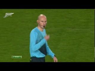 Матч Лиги чемпионов УЕФА «Андерлехт» — «Зенит»: лучшие моменты ® / Anderlecht — Zenit video highlights ®