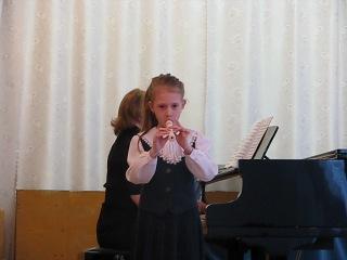 Экосез (Бетховен) (блок-флейта)
