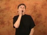 Хорошо ли вы знаете жестовый язык? Старуха, куда пошла? - Я слишком старая