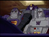 Трансформеры G1 Сезон 2 Эпизод 33 - Transformers G1 Season 2 Episode 33