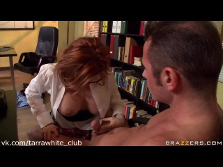 Tarra white  don't call in sick, just fuck the boss (2011) hd