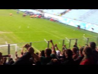 Динамо -Локомотив (три гола)