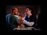 Guy love - J.D. and Turk (Scrubs)