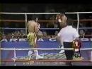 1990-10-13 Marco Antonio Barrera vs Jose Yanez