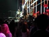 Rebeldes - Come o Meio e Fim - NoCapricho 2012