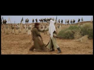 Али ибн Абу Талиб (фильм: Умар ибн аль Хаттаб)