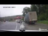 Оргазм на дороге (см.со звуком)