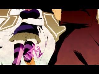 Hamatora The Animation | Детективное агенство Хаматора 4 серия [Ancord Cuba77 BalFor Trina_D Oriko]