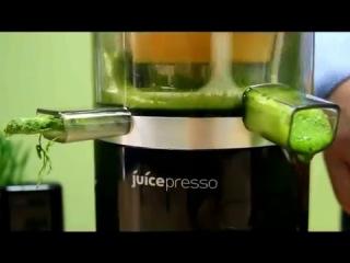 Шнековая соковыжималка Coway Juce Presso Cjp-01