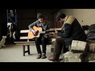 Chris Pureka & Gregory Alan Isakov - Barn Song