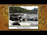 География. 7 класс. Урок 51. Регионы Евразии. Сходства и различия. Природа западной части Европы.