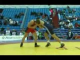 Greco Roman highlights - World Wrestling Championship Moscow 2010