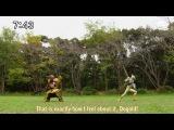 ZyuDen Sentai Kyouryuuger - Brave 43,