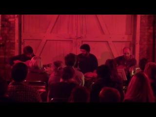 Acustica Trio - Manha De Carnaval (L.Bonfa)