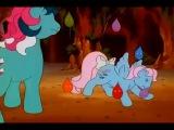 Мой маленький пони и друзья 1 сезон 11