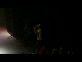 5ive 01-11-2013 Enmore Theatre - Lay All Your Lovin' On Me pt 2