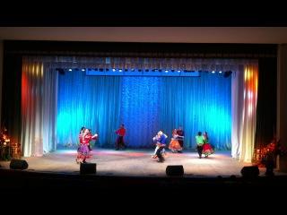 2013-04-11_Коллектив народного танца