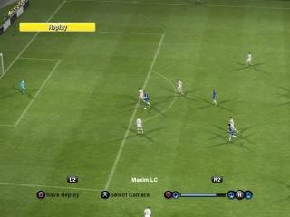 Челси 1 0 ЦСКА 86' Torres