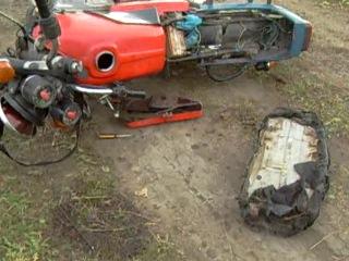 красный яр форсаж2(малая лучка)2007г