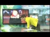 СМЕЯТЬСЯ всем !! =) Sweet dreams от Первого городского телеканала