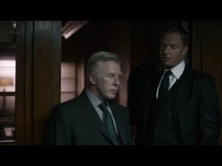 Жестокие тайны Лондона / Уайтчепел / Современный потрошитель / Whitechapel (4 сезон 1 серия) [AlexFilm]