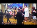 $$$ jYpSy PaRtY $$$ (^_^) Свадьба Саши и Эллы часть 2 in ,, MOSCOW '' CYTY !