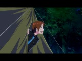 Hetalia: Axis Powers | Хеталия и страны Оси 1 сезон 33 серия