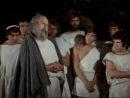 Сократ перед смертью. Орывок из фильма Сократ