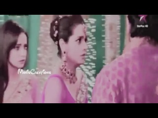 Shyam Gets Slaped - ft. Anjali & Arnav & Khushi