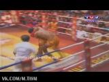 TV3 Khmer International Boxing- Puth Huch VS Kittimasak (Muay thai) 24 11 2013