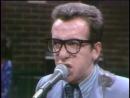 Elvis Costello - Radio Radio (Live at Saturday Night Live, 17.12.1977)