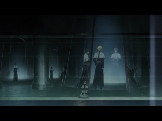 07 Ghost / Седьмой дух - 1 сезон 23 серия [Noir]