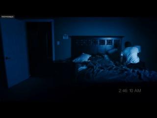Дом с паранормальными явлениями( Ххахха капец я ржала :D)